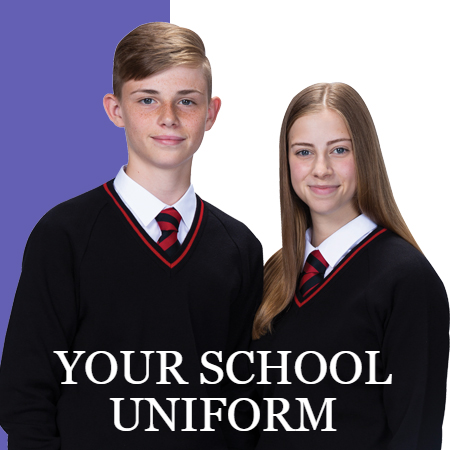 YOUR SCHOOL UNIFORM